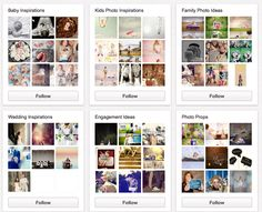 Get Creative With Your Marketing: How Others Are Using Pinterest