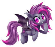 Iris Flare by Centchi on DeviantArt All My Little Pony, My Little Pony Friendship, My Little Pony Wallpaper, Mlp Characters, Little Poni, Mlp Fan Art, Vampire Art, Mlp Pony, Ponies