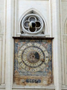 Horloge 1667