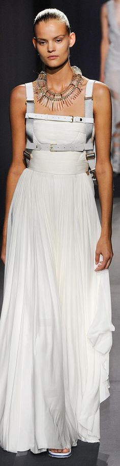 Vionnet Collection  Spring 2015 Ready-to-Wear