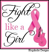 Breast Cancer Blog Buttons - Blogaholic Designs - Custom Blog Design, Premade Blogger Templates, Blog Freebies