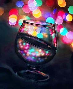 Bokeh Photography by Najwa