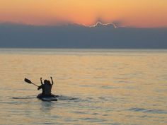 Due idoli su lake Erie... La felicità si percepisce anche in lontananza.