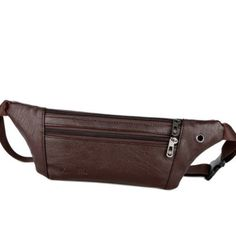 Money Phone Leather Small Men Waist Belt Bag Cheap Clothes Online, Online Clothing Stores, Cheap Fashion, Mens Fashion, Waist Pack, Bag Sale, Leather Bag, Belt, Men's Bags