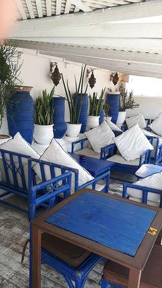 Taros Café- Essaouira