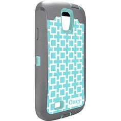 Custom Samsung Galaxy S4 case | Build Your Own OtterBox Defender Series