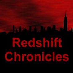 Red Shift Chronicles is an urban fantasy podcast that follows the life of Ryan Remaker. A man with a slightly skewed moral compass and the ability to control time. Ryan hires himself out to people with loose cash and problems they can't solve