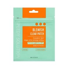 Missha Speedy Solution Blemish Clear Patch 3P Korean Import * Be sure to check out this awesome product.