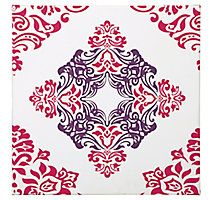 Berry Floral Wall Art | We Have The Matching Bedding! | Arkansasu0027 Largest  Furniture