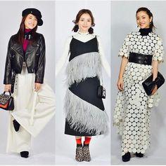 Because she dress for the job she wants - a fashion editor. Japan Fashion, Teen Fashion, Love Fashion, Fashion Show, Womens Fashion, Fashion Design, Fashion Editor, Fashion Trends, Love Her Style