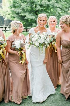Classic and elegant Georgia Wedding