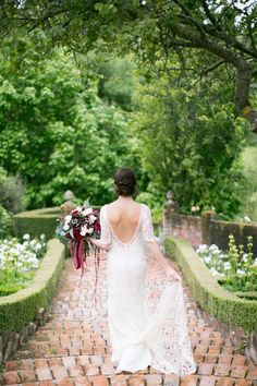 Get lots of gorgeous ideas for your own big day, with this beautiful wedding inspiration shoot all the way from New Zealand, by Amy Caroline Photography. Bridal Musings, Engagement Dresses, Wedding Dresses, Luxury Wedding, Dream Wedding, Wedding Styles, Wedding Photos, Wedding Preparation, Yes To The Dress