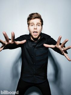 billboard magazine, 5 seconds of summer, 5sos, music, 2010s, 2015, luke hemmings