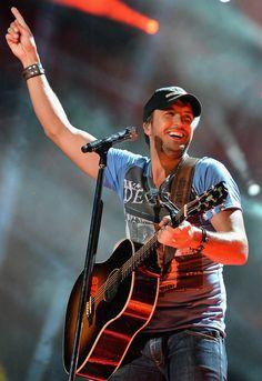 Luke Bryan - CMA Music Festival: Day 1