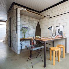 Casa + Estudio / Terra e Tuma Arquitetos Associados