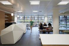 Brand Union Offices by BDG architecture + design, London – UK » Retail Design Blog