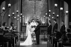 Real Chicago Wedding | Bull Valley Golf Club | Lemon Twist Images | SassyChicagoWeddings.com | The official blog of Wedding Guide Chicago!