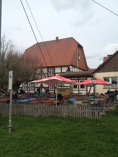 """Gasthaus """"Zur Fähre"""" in Hann. Münden, NDS"""