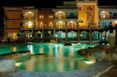 La Laguna Spa and Golf in Alicante, Spain ****