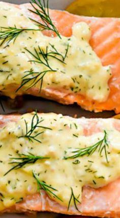 Poached Salmon With Mustard Dill Sauce ~ Poached in a lemon and herb flavored ba. Mustard Sauce For Salmon, Lemon Sauce For Salmon, Salmon With Cream Sauce, Dijon Mustard Sauce, Lemon Dill Salmon, Lemon Dill Sauce, Creamy Mustard Sauce, Creamy Dill Sauce, Recipes
