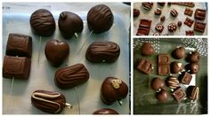 FIMO Chocolates