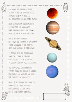 Ideas for science lessons solar system Solar System Crafts, Solar System Planets, Our Solar System, Planets Preschool, Space Preschool, Science Experiments Kids, Science Lessons, Cool Science Fair Projects, Planet For Kids