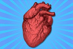 27 Weird Facts You Never Knew About Your Heart http://www.menshealth.com/health/heart-facts