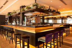 Resultado de imagen de bares decorados por ignacio garcia de vinuesa