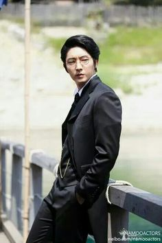 Joseon Gunman - Lee Joon Gi as Hanjo
