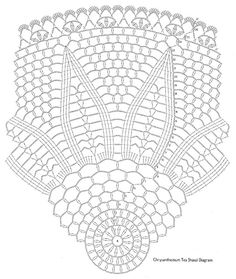 I-buy-junk Shopping: Mandala Crochet Mat, Crochet Doily Diagram, Filet Crochet Charts, Crochet Round, Thread Crochet, Crochet Crafts, Crochet Doilies, Crochet Stitches, Crochet Projects