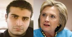 BREAKING: Hillary Clinton's Connection To Orlando Terrorist Has Been EXPOSED!