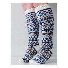 Ravelry: Sadepäivän sukat pattern by Niina Laitinen Sexy Socks, Knee Socks, Knitting Socks, Leg Warmers, Ravelry, Legs, Crochet, Pattern, Color