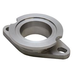 Vibrant 38mm to 44mm Wastegate Adapter Flange, Stainless Steel #1427