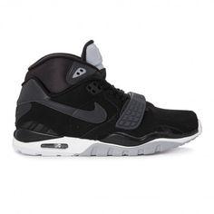Nike Trainer Sc Ii 443575-011 Sneakers — Classics at CrookedTongues.com
