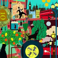 Serco Prize For Illustration 2014