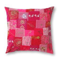 cushion girls room
