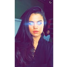 Pin for Later: 80+ Celebrities You Should Be Following on Snapchat Selena Gomez: selenagomez What she snaps: Funny videos, backstage photos, and selfies.