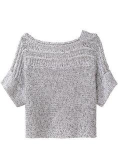 VPL | Peturus Sweater | La Garçonne