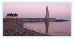 Lågskär: Suomen Majakkaseura ry :: Lighthouses, Wind Turbine, Tower, Building, Travel, Viajes, Lathe, Buildings, Lighthouse