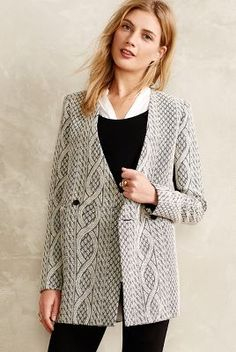 Anthropologie - Jackets & Coats