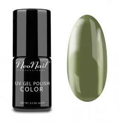 Lakier Hybrydowy UV Neo Nail 6 ml - Olive Garden 2693-1