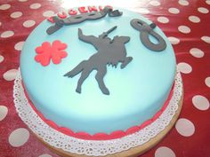 Tanti auguri a Eugenio!!! Questa è la sua torta... - Creando si cresce e crescendo si crea
