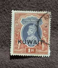 Price Of Stamps, Rare Stamps, Stamp Collecting, Pin Collection, Postage Stamps, Horns, India, Content, Vintage