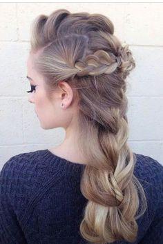 By Heather Chapman Hair