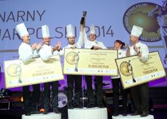 Na uroczystej gali, która odbyła się w Sali Ziemi na terenie MTP podczas Polagra Gastro ogłoszono wyniki 14 edycji Kulinarnego Pucharu Polski.