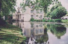 Château de Chaumontel - Château