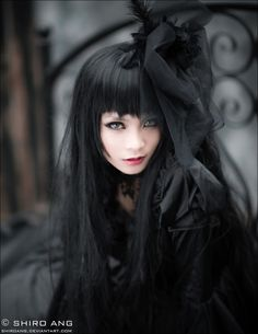 Gothic & absolutely beautiful