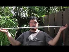 How to Make a Centershot Double PVC Bow With Built In Quiver Part 1