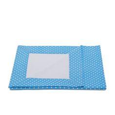 Βρεφική κουβέρτα με σχέδιο Πουά. (BS24-18) Beach Mat, Outdoor Blanket