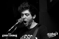 Filthy Fest 15 - Jonny Olley